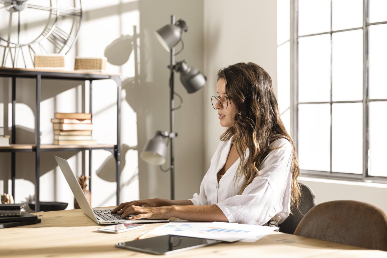 Dell Vostro 3501 – atrakcyjny notebook dla małych firm