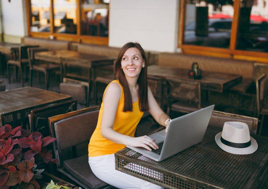 Wydajny i prestiżowy – biznesowy laptop Dell Latitude 7420